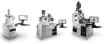 Versatile Systems for Thin Film Deposition - Nexdep, Amod and EvoVac