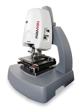 Using the NewView™ 8000 Series for Fast Non-Contact Measurements
