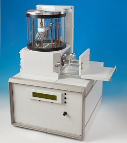 High Vacuum Evaporation System - Quorum Technologies (Emitech) K975X