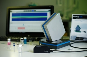 VASCO KIN - Particle Size Analyzer