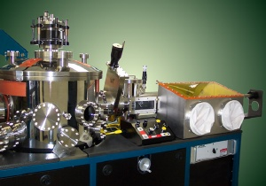 AJA International ATC-serien sputtering Systems
