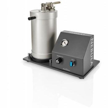 Nebula Particle Dispenser for Phenom Desktop SEM for Sample Preparation