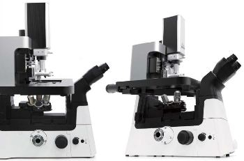 Atomic Force Microscope for the Nanoscale - NX12