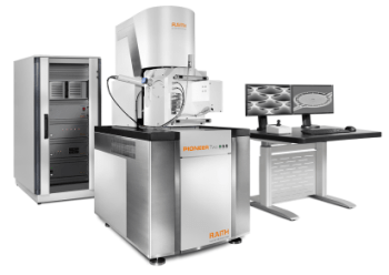 Pioneer Two Electron Beam Lithography and Scanning Electron Microscope Imaging