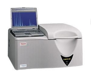 Analyseur Dispersif de l'Énergie Scientifique Thermo XRF d'ARL QUANT'X