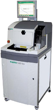 ECV Pro Electrochemical Capacitance Voltage Profiler from Nanometrics
