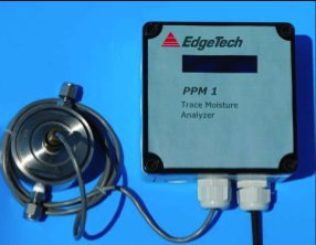Trace Moisture Analyzer - PPM1 aus Edgetech
