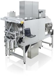 P400A og P800 Atomic Layer Deposition System fra Beneq
