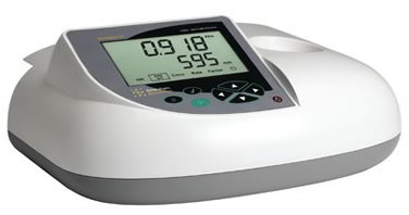GE Novaspec III Visible Spectrophotometer