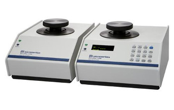 Micromeritics AccuPyc II 1340 系列比重瓶