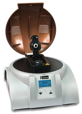 Nano Particle Size Analyzer - Vasco DLS aus Kunash Instruments