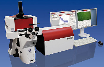 JPK Instruments Nanotracker Optical Tweezer and Particle Tracking System