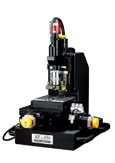 Park Systems XE-150 Cross-Functional Atomic Force Microscope with Motorized Sample Stage