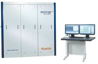RAITH150-TWO Electron Beam Direct Write System
