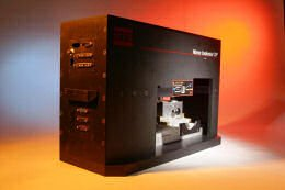 XP NANO d'Indenter® de la SURFACE Systems+Technology Gmbh