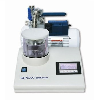 easiGlow™ Plasma Cleaning System from Ted Pella
