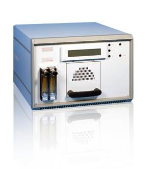 Plasma Etcher-Asher-Cleaner - The K1050X from Quorum Technologies