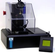 NanoPrep CNC Model 5016 fra RKD Engineering