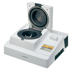 LMA 200PM Microwave Moisture Analyzer from Sartorius Omnimark