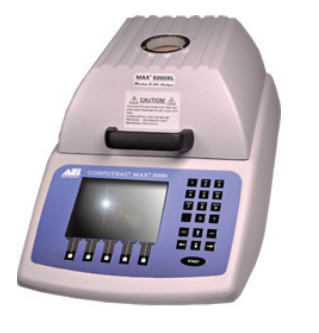 COMPUTRAC MAX 5000XL Moisture Analyzer from Arizona Instrument