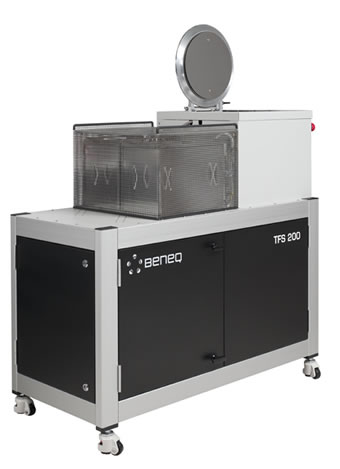 Thin Film System TFS 200 for ALD Research from Beneq Oy