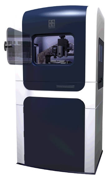 Hysitron TI 950 TriboIndenter Nanomechanical Test Instrument