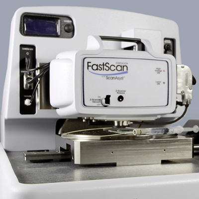 Fast Scanning Atomic Force Microscope for Biological Systems - Dimension FastScan Bio from Bruker Nano Surfaces