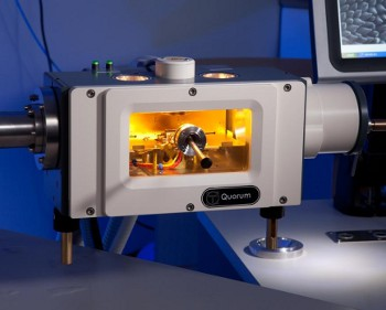 Cryo-SEM Preparation System - The PP3010T from Quorum Technologies