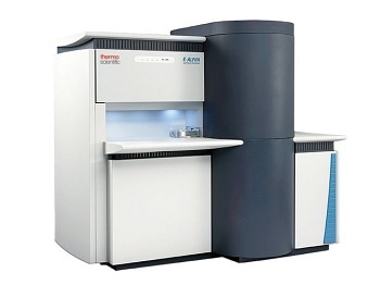 XPS - K-Alpha X-Ray Photoelectron Spectrometer from Thermo Scientific