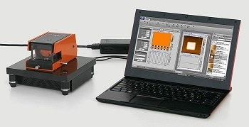 NaioAFM - All-in-One Atomic Force Microscope from Nanosurf