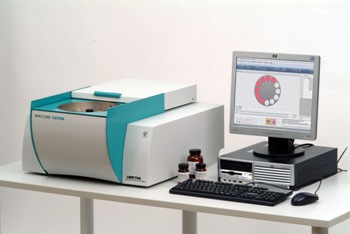 SPECTRO XEPOS HE - High Performance XRF Spectrometer