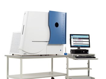 SPECTROBLUE - ICP-OES Spectrometer for Trace Metal Detection from SPECTRO Analytical Instruments
