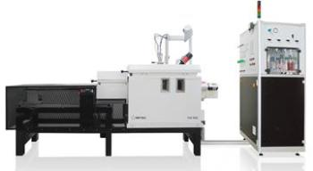 Nanoparticle Synthesis and Coating Production System for Laboratory R&D - FCS 500 from Beneq