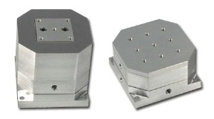 Mad City Labs Nano-HS Series מערכות Nanopositioning