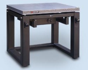 MK26 Series Vibration Control Workstation from Minus K Technology