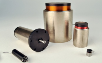 Voice Coils Linear Actuators from H2W Technologies
