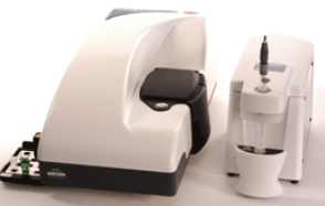 Zetasizer Nano S90 Particle Size Analyzer from Malvern Instruments