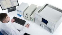 Temperature Controlled GPC/SEC for Macromolecule and Polymer Characterization – Viscotek 270max
