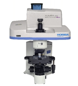 Raman Microscope for Analytical Labs – The XploRA-One from Horiba