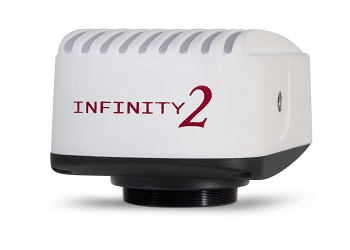 High-Performance Microscopy Camera – INFINITY2-1R Series for Quantitative and Low-Light Applications