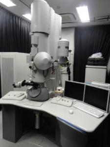 Remanufactured Tecnai G2 F30 Scanning Transmission Electron Microscope (STEM)