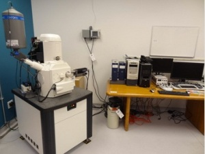 Remanufactured Zeiss EVO50 Scanning Electron Microscope (SEM)