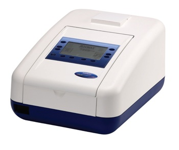 Jenway 7305 UV/Visible Single Beam Spectrophotometer with Improved Navigation System