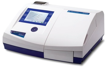 Jenway 6715 Ultraviolet (UV) Visible Scanning Split Beam Spectrophotometer