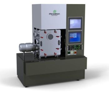 Series 2 Advanced Ultra-short Pulsed Laser Deposition Equipment by Picodeon