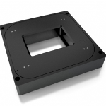 Closed-Loop XYZ Nanopositioners for Optical Microscopy - nPBio Series from nPoint