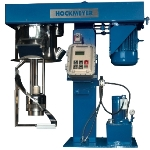New HCPS Immersion Mill Technology by Hockmeyer