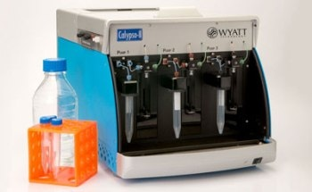 Calypso® II Biomolecular Interaction System