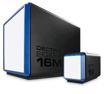 DECTRIS EIGER X Detector Series