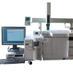 Agilent 7890A / 5975C inert XL GCMS System with CTC Analytics GC PAL from Conquer Scientific